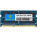 Memória Ddr3 8gb 1333 Mhz Notebook Macbook Imac PC3-10600