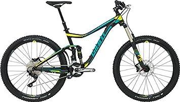 Giant Trance 2 LTD – bicicleta de montaña 27,5 pulgadas, color ...