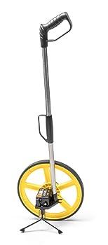TR Industrial 12-inch Measuring Wheel