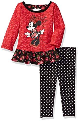 disney-girls-2-piece-minnie-space-dye-legging-set