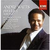 Plays Liszt 1