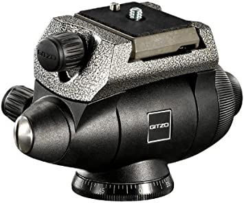 Gitzo G2180/Â/Compact Fluid Head for Tripod Series 1
