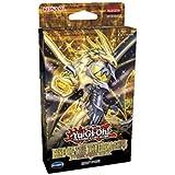"Konami - Cartas Yu-Gi-Oh! 449028 ""Rise of the True Dragons"", baraja de estructura"