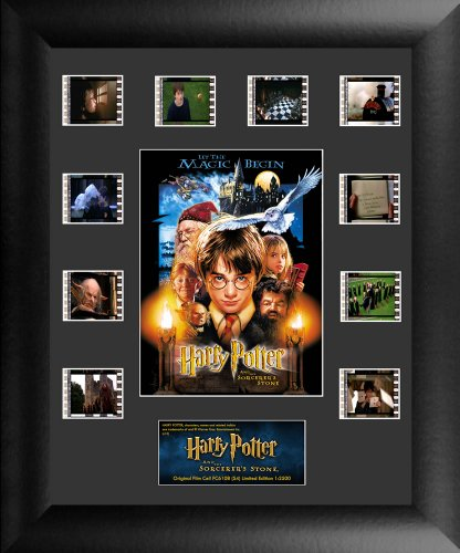 Harry Potter 1 (S4) Mini Montage by Film - Film Photo Potter Harry