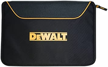 DEWALT DG5140 Pro Contractor/'s Business Portfolio