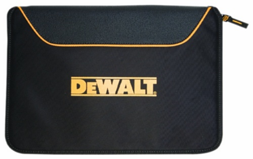 Construction Binder - DEWALT DG5140 Pro Contractor's Business Portfolio