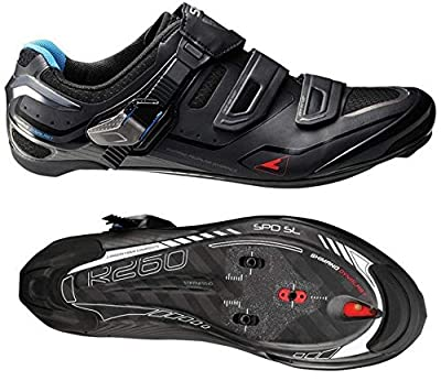 Shimano 2014 Men's Elite Racing Custom-Fit Road Cycling Shoe