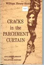 Cracks in the Parchment Curtain, and Other…