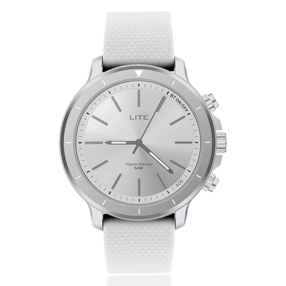 Zeblaze VIBE LITE SOS Smartwatch 5ATM Monitoreo impermeable ...