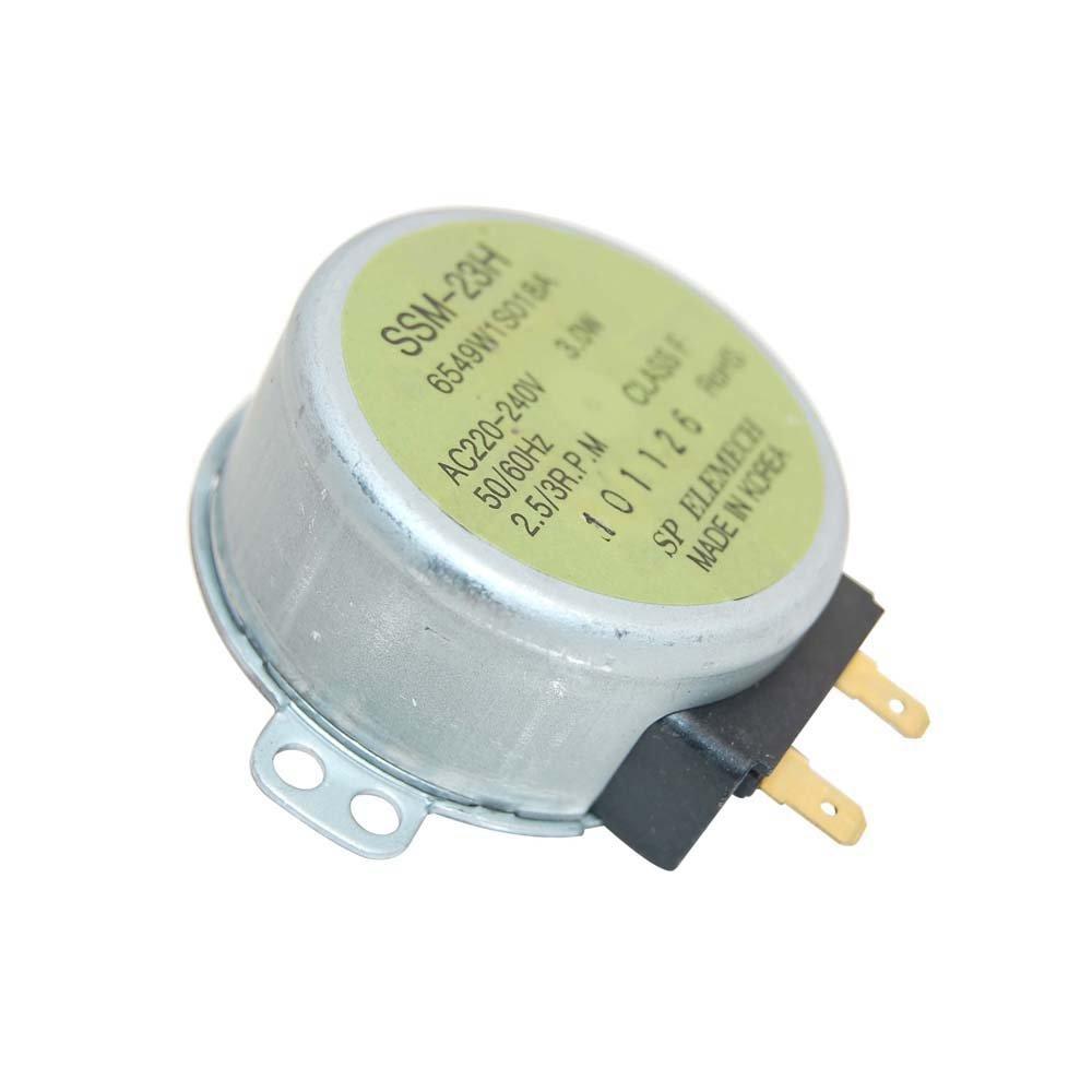 Tocadiscos Motor para Neff apta para microondas equivalente ...