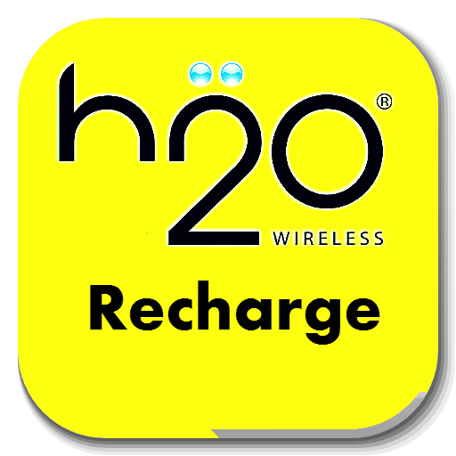 H2o Wireless Recharge