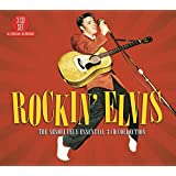 Rockin' Elvis - The Absolutely Essential 3 CD Collection