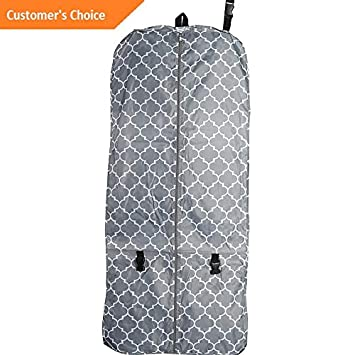 Amazon.com: Sandover RuMe Bolsas para ropa, organizador de ...