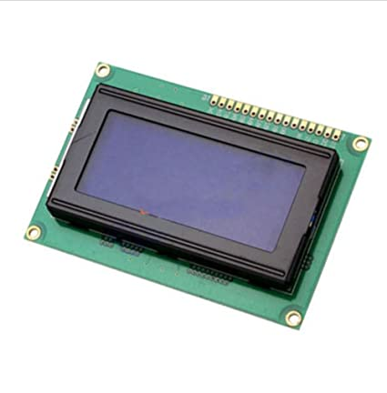 LCD 16x4 1604 Character LCD Display Module LCM Blue