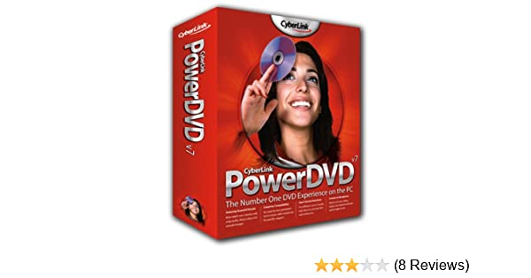 cyberlink powerdvd 7 free download full version with serial