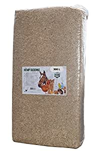 Hemp Bedding (1 Pack)