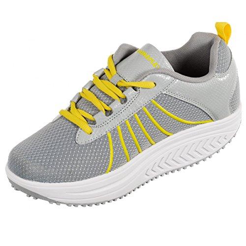 Active Shoes Semelle Drainaflex Basket Balancing Marche 7wzqXnRFB