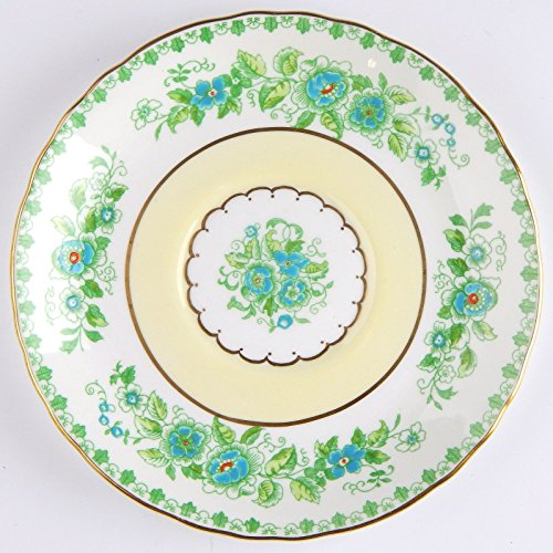Royal Crown Derby China DERBY DALE Cream Soup Saucer(s) Only (Crown Derby Antique Royal)