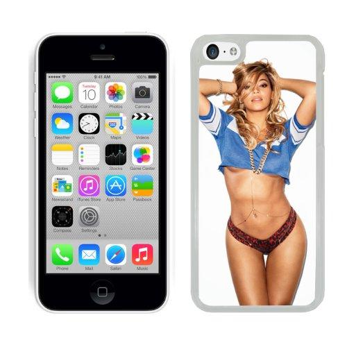 Beyonce cas adapte iphone 5C couverture coque rigide de protection (17) case pour la apple i phone 5 C cover Skin