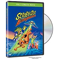 Scooby-Doo & The Alien Invaders (Sous-titres franais)