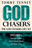 God Chasers Gift Set, Tommy Tenney, 0768440017