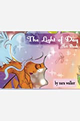 The Light of Day Art Book Paperback