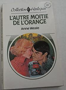 Mass Market Paperback L'Autre Moitie De l'Orange ( Separate Bedrooms ) Book