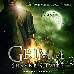 Grimm Audiobook