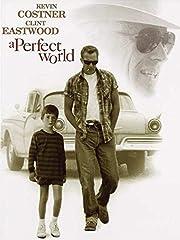 パーフェクト・ワールド(1993年・アメリカ)