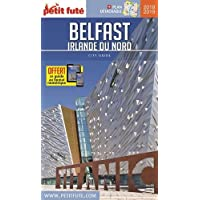 Guide Belfast - Irlande du Nord 2018-2019 Petit Futé