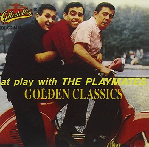 At Play with the Playmates: Golden Classics