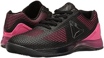 Damen Fitness R Crossfit Nano 7.0 BD5119 Pink Black