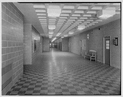 Photo: Public School 220,Horace Harding Blvd.,Forest Hills,Long Island. Main - Forest Hill Blvd