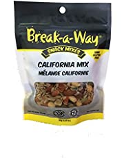 Break-A-Way Baw California Trail Mix, 150g