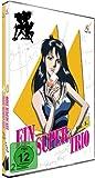 Ein Supertrio: Cat's Eye, Vol. 3/6 - Episoden 25-36 (2 DVDs)