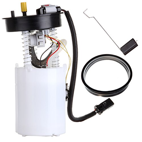 - ECCPP Electric Fuel Pump Module Assembly w/Sending Unit Replacement for Jeep Grand Cherokee 1996 L6 4.0L V8 5.2L E7099M