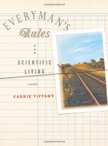 Everyman's Rules for Scientific Living: A - Australia Sale Tiffany