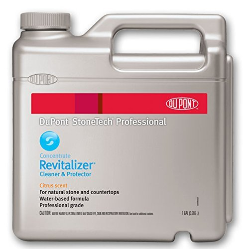 Revitalizer Cleanr And Protector Concentrate, Gallon/Citr...