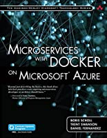 Microservices with Docker on Microsoft Azure Front Cover