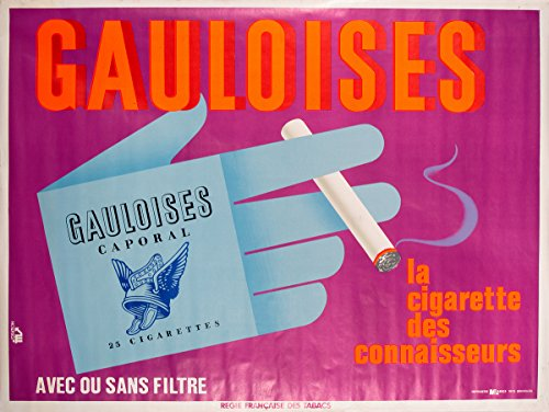gauloises-cigarette-marci-brussels-1973-20in-x-16in-vintage-belgian-poster-print
