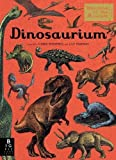 img - for Dinosaurium (Welcome To The Museum) book / textbook / text book