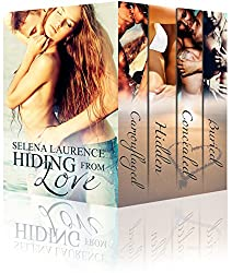 Hiding From Love - The Complete Series
