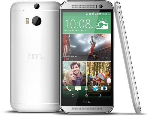 HTC One M8 - Factory Unlocked 32GB - US Warrant...