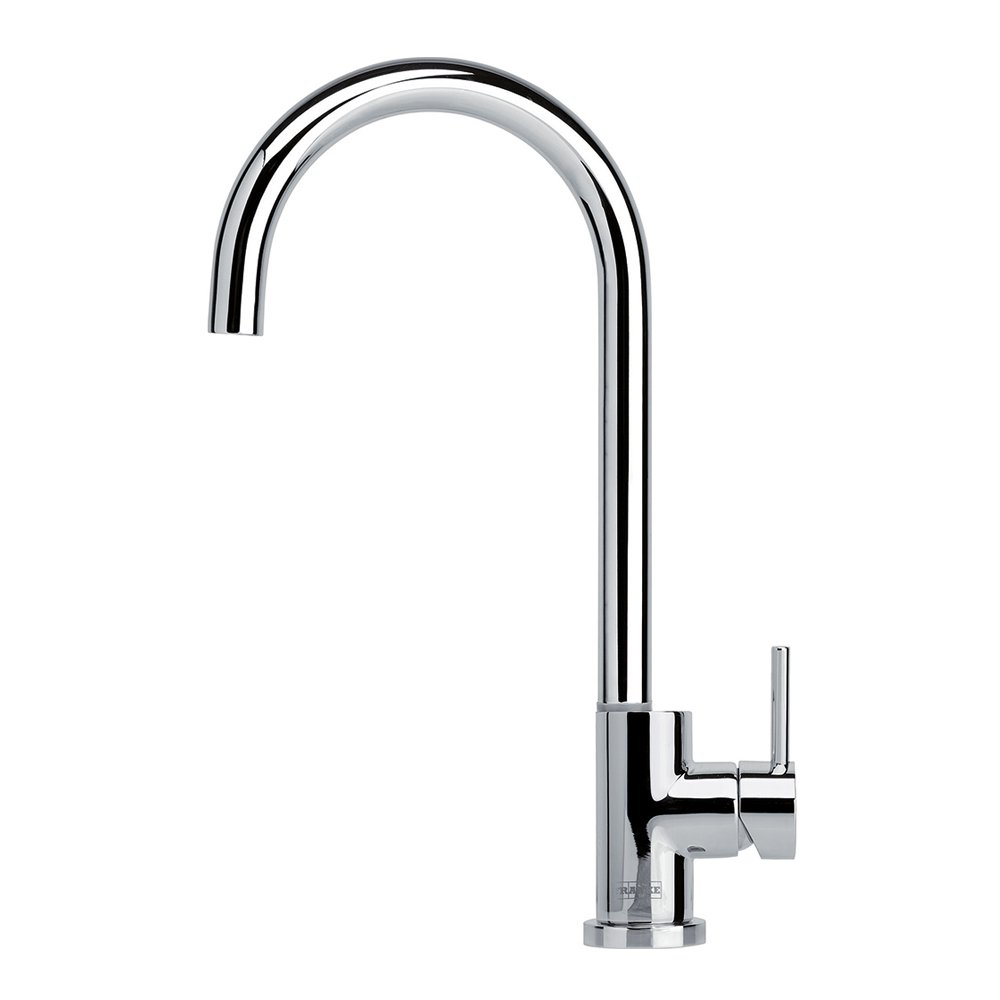 Franke 115.0029.626 Matrix Kitchen Tap with A Pull Out Nozzle (1-Piece)