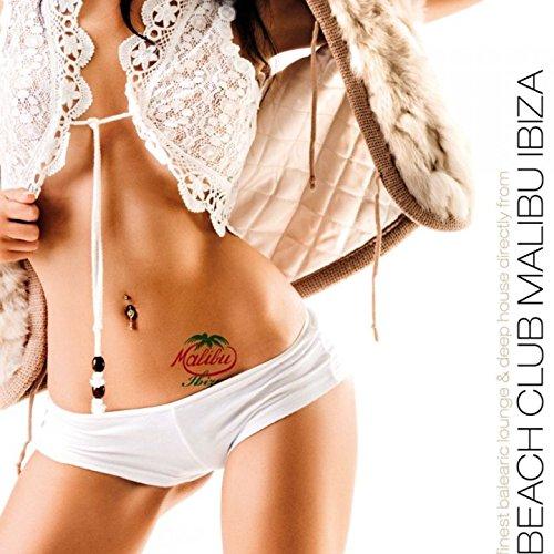 Beach Club Malibu Ibiza