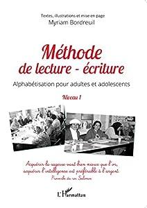 """Afficher """"Méthode de lecture-écriture n° 1"""""""