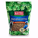 Kyпить Kaytee Mealworms, 17.6 oz на Amazon.com