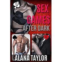 Sex Games After Dark