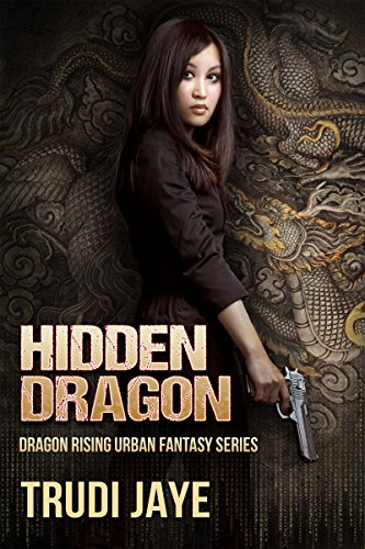 Today's Kindle Fire eBook of The Day features a kick-butt heroine, a centuries-old mystery and paranormal adventure.Hidden Dragon by Trudi Jaye