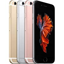 Apple iPhone 6s 64GB - Oro Rosa - Desbloqueado (Reacondicionado): Amazon.es: Electrónica